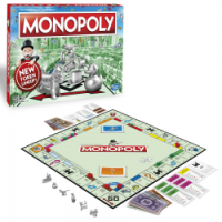 Monopoly Game  $29.99