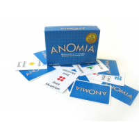Anomia Game  $17.99