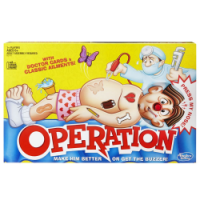 Operation Game  $24.99