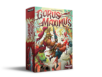 Gorus Maximus | King Arthur's Court Toys