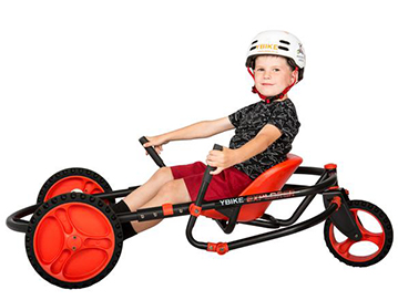 Y-Bike Exploerer | King Arthur's Court Toys