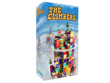 The Climbers | King Arthur's Court Toys